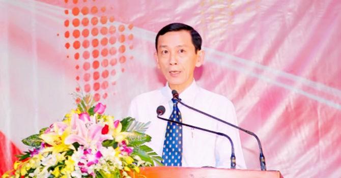 Ông Võ Thành Thống được bầu làm Chủ tịch UBND TP. Cần Thơ