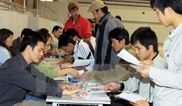 Lao động đi Đài Loan: Tỷ lệ bỏ trốn tăng vì doanh nghiệp thu phí cao