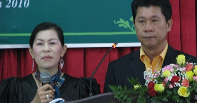 Cái chết của doanh nhân Hà Linh có liên quan đến chồng cũ?
