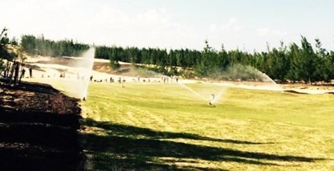 Thủ tướng đồng ý bổ sung dự án sân golf FLC Quy Nhơn vào quy hoạch