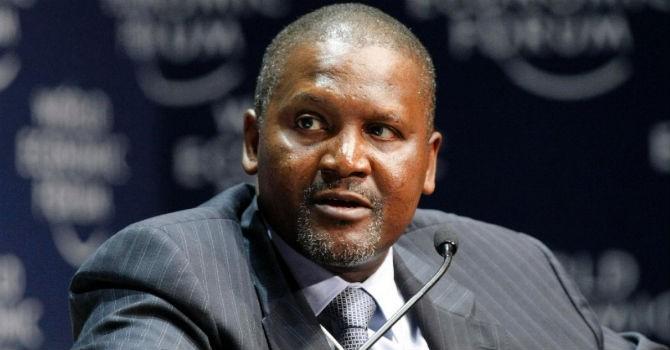 50 người giàu nhất Châu Phi: Nam Phi vượt mặt Nigeria
