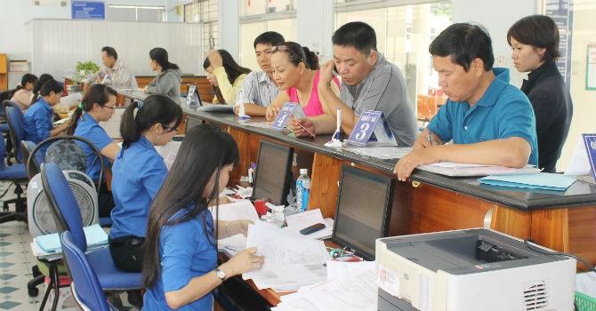 Gần 273.000 công chức sẽ được biên chế năm 2016