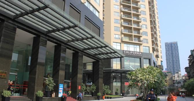 Bộ Xây dựng thanh tra 4 dự án bất động sản bị khiếu nại tại Hà Nội