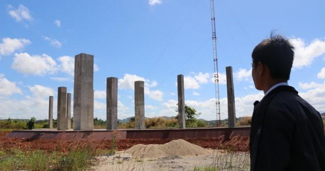 Đắk Nông vận động kinh phí xây tượng đài 146 tỉ đồng