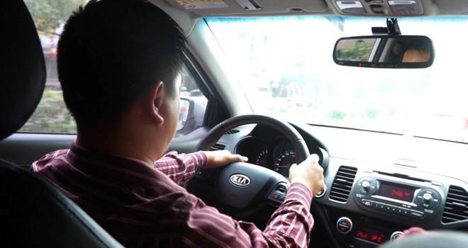 Những bí quyết săn tiền thưởng của tài xế Uber