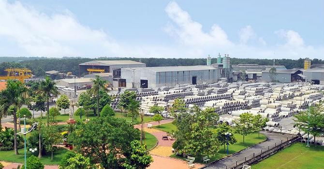 Loại 6 khu công nghiệp tại Bình Phước khỏi quy hoạch