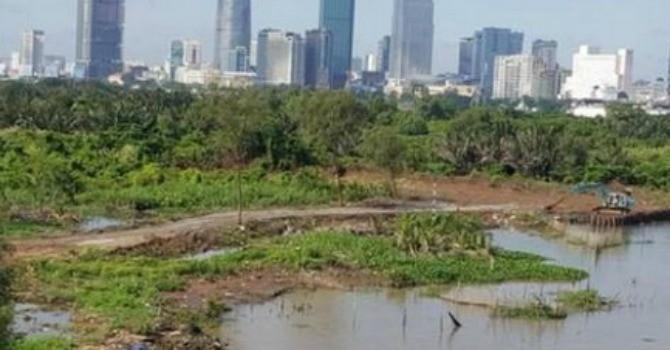TP.HCM sẽ thu hồi hơn 3.000ha đất vào năm 2016