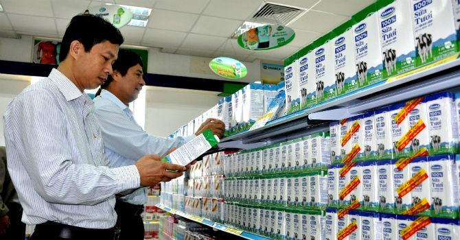 Vinamilk: Công ty sữa duy nhất tại Việt Nam lọt top 100 doanh nghiệp giá trị nhất ASEAN
