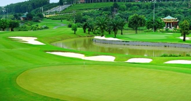 Đề xuất xây sân golf ở huyện đảo Cần Giờ