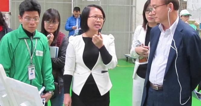 Samsung hoàn tất việc hỗ trợ doanh nghiệp công nghiệp hỗ trợ Việt Nam