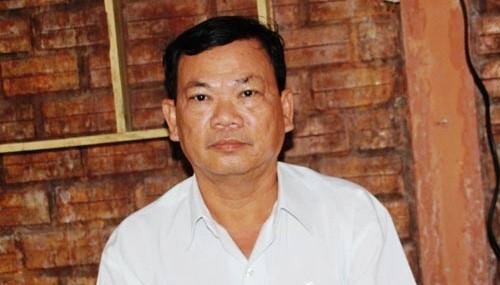 Cựu giám đốc Bảo Minh Cà Mau bị truy tố lần thứ 8