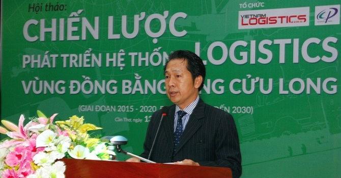 Ông Lê Duy Hiệp đắc cử Chủ tịch Hiệp hội Doanh nghiệp dịch vụ logistics Việt Nam