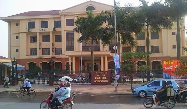 Hà Nội: Nhiều quận huyện xin đất xây trung tâm hành chính mới