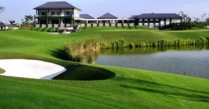 Hà Nội: Dành 10ha đất xây biệt thự, nhà hàng phục vụ sân golf Vân Trì