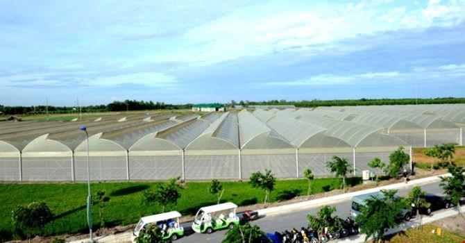 Hà Nội có thêm khu nông nghiệp công nghệ cao 76ha tại Hà Đông