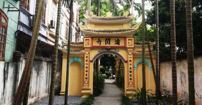 Hà Nội: Giá bồi thường đất tại hai quận nội đô từ 35-37 triệu đồng/m2