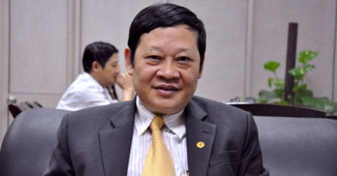 Tái bổ nhiệm ông Nguyễn Viết Tiến làm Thứ trưởng Bộ Y tế