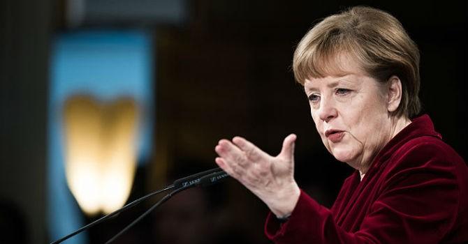 Vì sao Time bầu chọn Thủ tướng Đức  là nhân vật của năm?