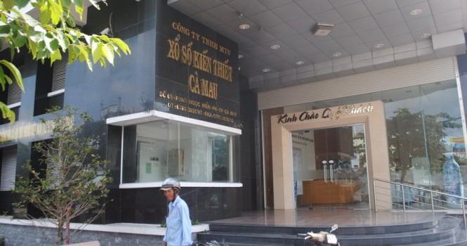 Xổ số kiến thiết Cà Mau trao đổi kinh nghiệm ở...Dubai