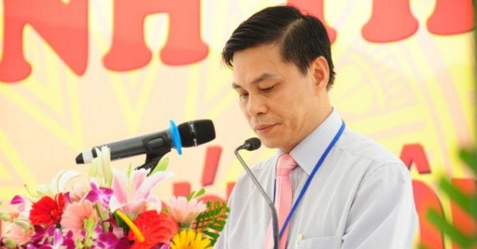 Ông Nguyễn Văn Tùng được bầu làm Phó chủ tịch TP Hải Phòng
