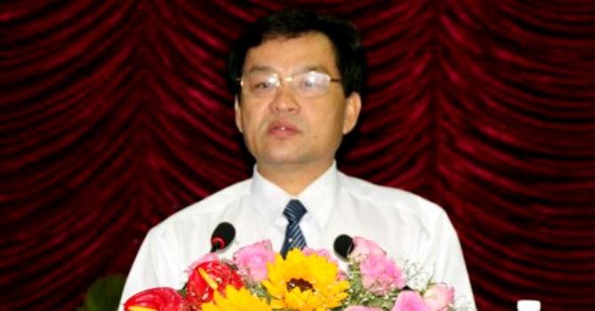 Hàng loạt tỉnh, thành bầu chủ tịch mới