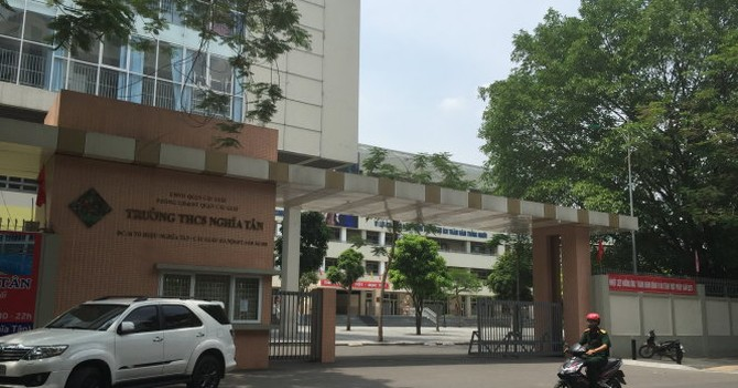 Hà Nội dừng chuyển hơn 1.400 hộ dân về Bắc Từ Liêm