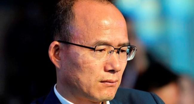 Tỷ phú Trung Quốc mất tích bí ẩn đã bị cảnh sát bắt giam