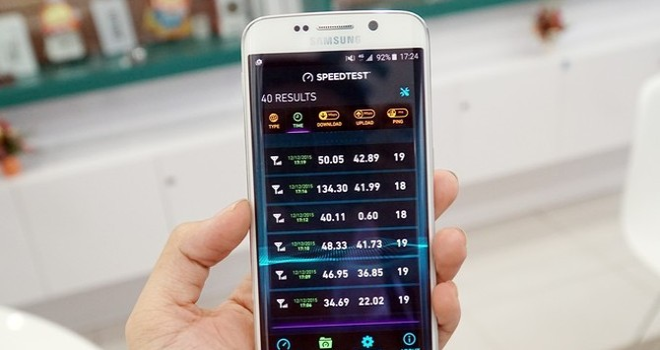 Khi nào sẽ có 4G thương mại?