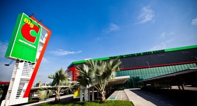 Casino Group sẽ chuyển nhượng tài sản của BigC ở Việt Nam?