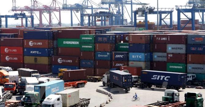 TP.HCM: Kiến nghị xây cụm cảng trung chuyển hơn 4.600 tỷ tại quận 9