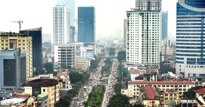 """Địa ốc 24h: Hà Nội lúng túng giải """"bài toán"""" áp lực hạ tầng kỹ thuật"""