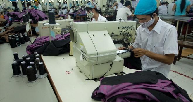 TPP sẽ tiết kiệm cho dệt may, da giày Việt Nam hơn tỷ USD tiền thuế vào Mỹ hàng năm