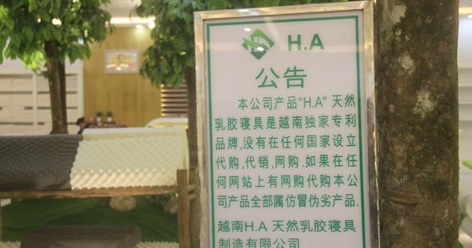 Một cửa hàng tại Đà Nẵng chỉ đón khách... Trung Quốc