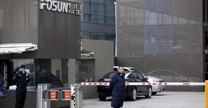 """Sự thật những vụ """"mất tích bí ẩn"""" của tỷ phú Trung Quốc"""