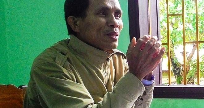 Đà Nẵng: Giám đốc không bán hàng cho người Việt thuộc diện cận nghèo