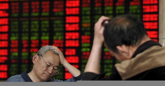 """Tỷ phú Trung Quốc bán cổ phiếu """"rẻ như cho"""""""