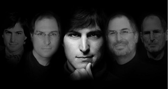 """Hé lộ 5 """"khuôn mặt"""" của Steve Jobs trong bộ phim về ông"""
