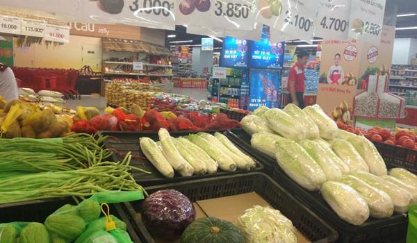 Khó kiểm soát thực phẩm ngoại tỉnh về Hà Nội