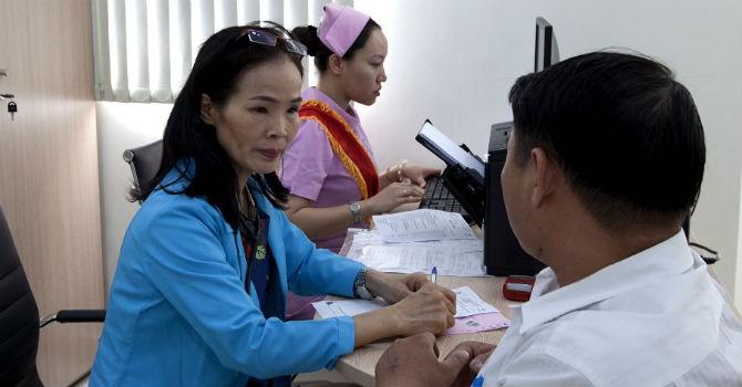 Phòng khám đa khoa An Khang - Vinamilk ra mắt câu lạc bộ bệnh nhân tiểu đường