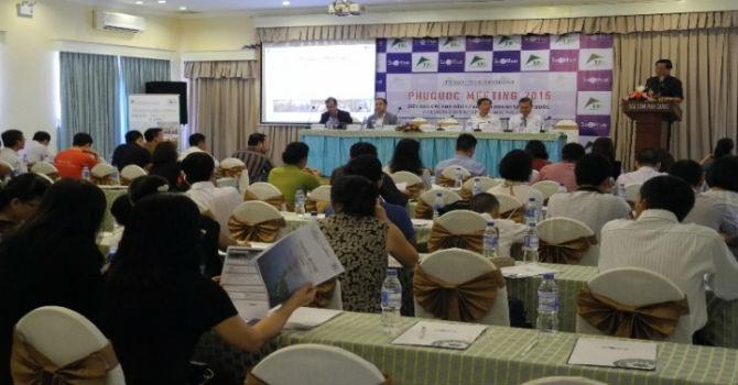 Tham gia chương trình Phu Quoc meeting để thấy toàn cảnh đầu tư vào Phú Quốc