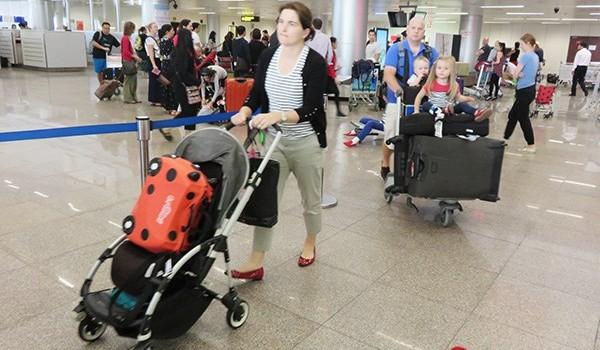Xảy ra hai vụ cháy tại sân bay quốc tế Đà Nẵng