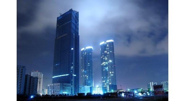 Chủ mới của Keangnam Landmark Tower 72 là ai?