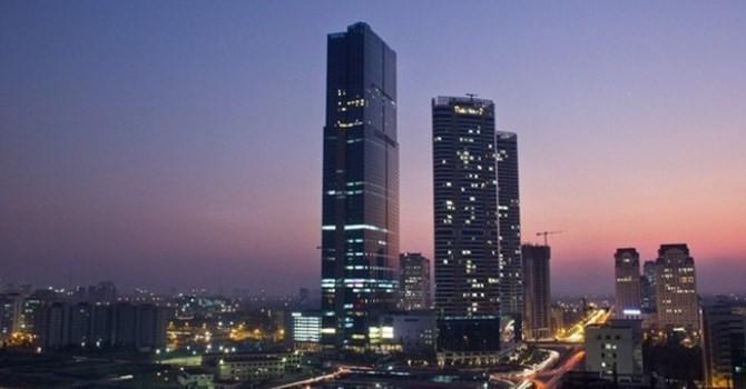 Keangnam Landmark 72 - tòa tháp cao nhất Việt Nam có chủ mới