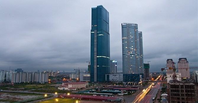 Địa ốc 24h: Tòa nhà cao nhất Việt Nam đổi chủ