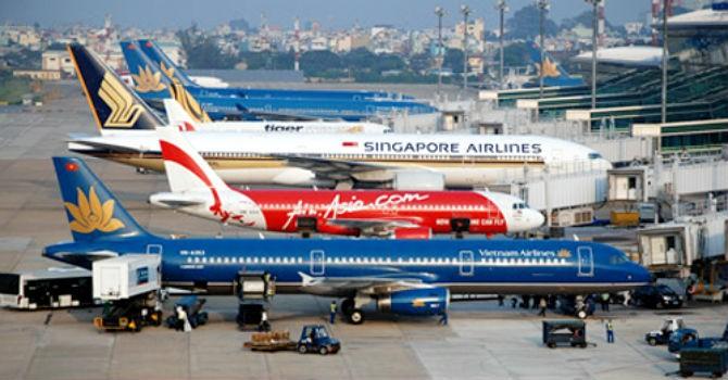 """Cục Hàng không """"lệnh"""" cho các hãng hàng không hạ giá vé"""