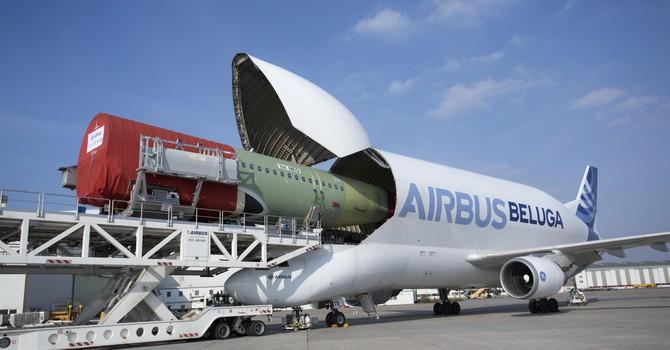 """""""Lộ diện"""" doanh nghiệp Việt được chọn làm đối tác của Airbus"""