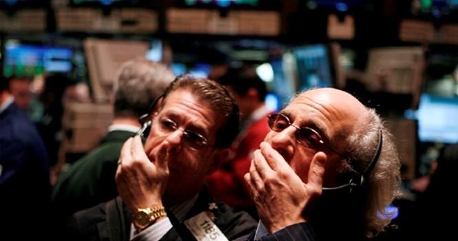 Chưa đầy một tuần, chứng khoán toàn cầu mất hơn 2.000 tỷ USD