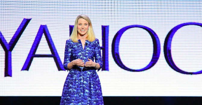 11 công việc được trả lương cao nhất tại Yahoo