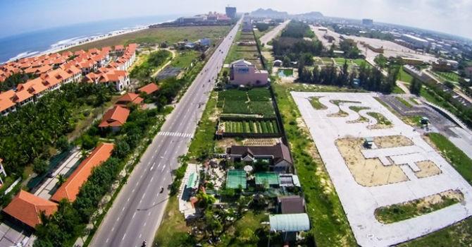 Địa ốc 24h: Đà Nẵng thẩm định các dự án trong ranh giới đất quốc phòng