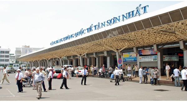 Sân bay Tân Sơn Nhất: Không cần chờ đến 2020 đã quá tải!